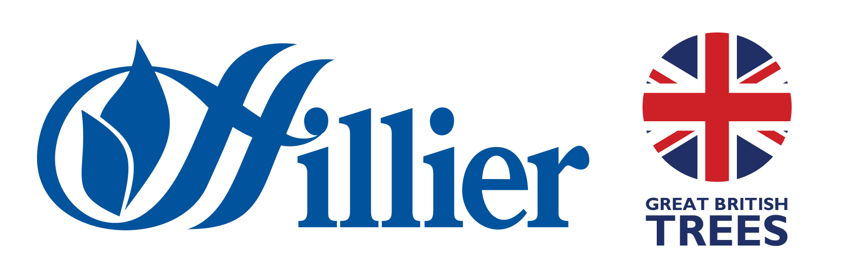 Hillier-logo-and-trees